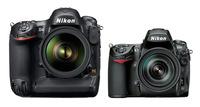 Nikon soluciona vía firmware los problemas de bloqueo (y otros) de las D4 y D800