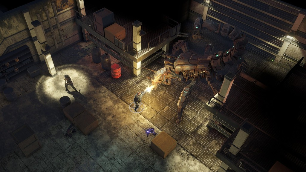 Wasteland 3 finalmente no saldrá a la venta en mayo y retrasa su lanzamiento hasta finales de agosto