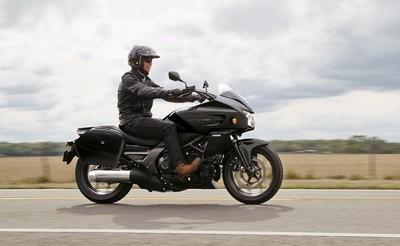 Confirmación de los precios oficiales de las nuevas Honda CTX700