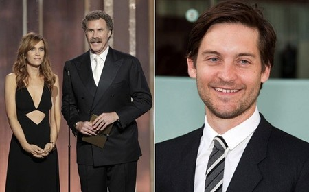 Tobey Maguire, Will Ferrell y Kristen Wiig protagonizarán 'The Spoils of Babylon'