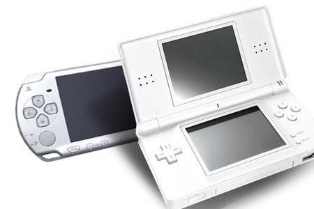 """""""PSP no está a la sombra de DS"""", Sony dixit"""