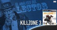 El análisis del lector: 'Killzone 3'