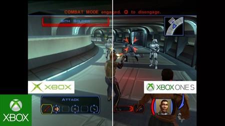Este es el espectacular aspecto de los clásicos de Xbox que ya son retrocompatibles