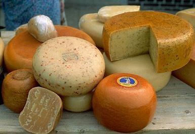 ¿Cómo se realiza la cata de un queso?