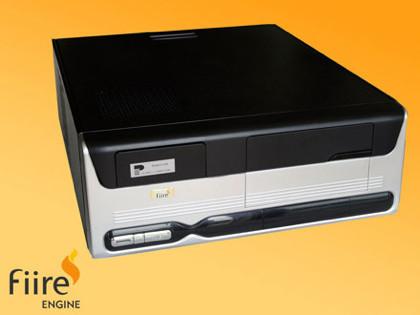Fiire, tu centro multimedia basado en Linux