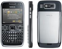 Nokia E72, de notable a sobresaliente