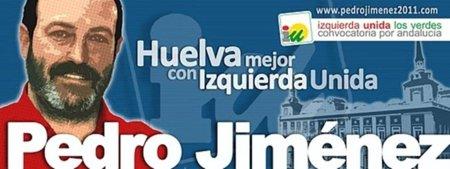 IU presenta una moción contra la Ley Sinde en el Ayuntamiento de Huelva