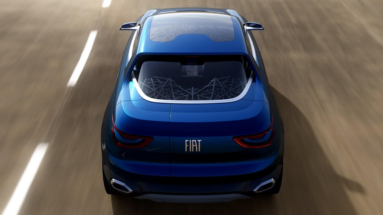 Foto de Fiat FCC4 Concept (7/8)