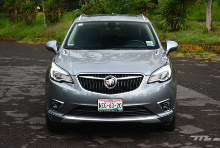Buick Envision 2019 4
