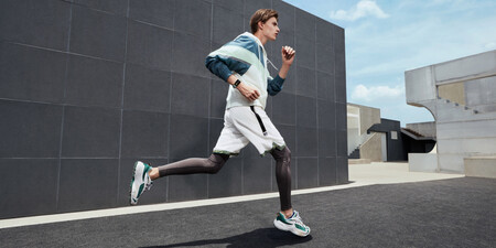 Huawei Watch Fit 96 Workout Modes 1