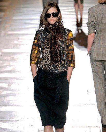 tendencia leopardo