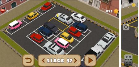 drparking