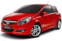 Kit OPC para el Opel Corsa