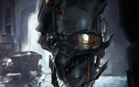 Dishonored: Definitive Edition saldrá en agosto; revelan la portada oficial para PS4 y Xbox One