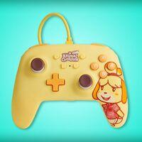 Este adorable control para Nintendo Switch está de oferta en Amazon México: con diseño de 'Animal Crossing' por tan solo 360 pesos