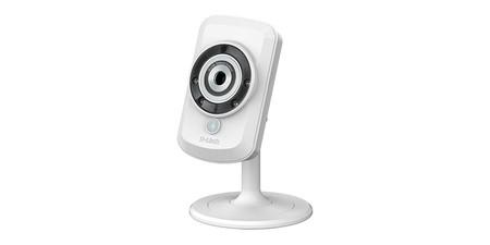 Con la cámara de videovigilancia D-Link DCS-942L, en Amazon por sólo 69,99 euros, te puedes ir de vacaciones más tranquilo