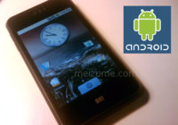 Meizu M8 podría actualizarse con Android