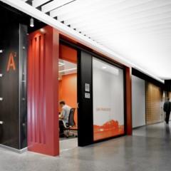 Foto 16 de 17 de la galería oficinas-de-microsoft en Trendencias Lifestyle