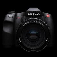 Leica S3, lanzan por fin la cámara de formato medio con aspecto de réflex con la que quieren redefinir el sector