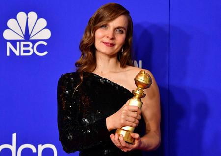 'Joker': Hildur Guðnadóttir es la primera mujer en ganar el Globo de Oro a la mejor banda sonora