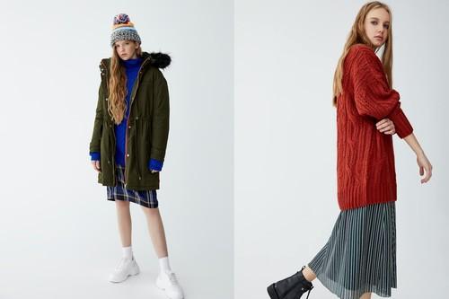 13 ofertas en moda para mujer con descuentos de hasta el 50% en Pull & Bear