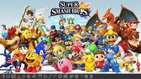 A Sakurai no le gusta la idea de lanzar DLCs de pago para Super Smash Bros.