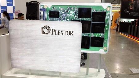 "Plextor revela SSDs M6G M.2 y M6Pro de 2.5"" para cada tipo de consumidor"