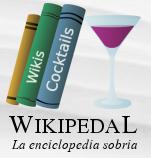 WikipedaL, la enciclopedia sobria para conocer el mundo del cocktail