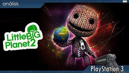 'LittleBigPlanet 2'. Análisis