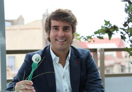 """""""Queremos democratizar la gastronomía"""": Hablamos con Marcos Alves, CEO y cofundador de Eltenedor.es"""
