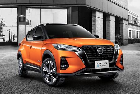 Nissan e-POWER llegará a México en 2022, una tecnología de autos eléctricos que usan gasolina
