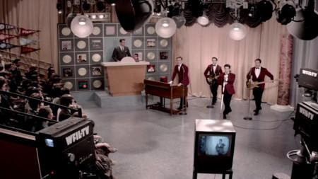 Jersey Boys By Leibovitz