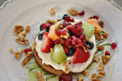 Alimentación saludable para prevenir la diabetes de tipo 2: empieza por el desayuno