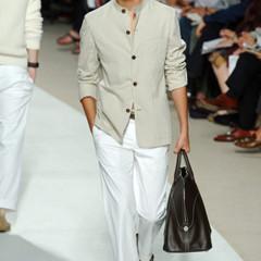 Foto 8 de 22 de la galería hermes-primavera-verano-2011-en-la-semana-de-la-moda-de-paris en Trendencias Hombre