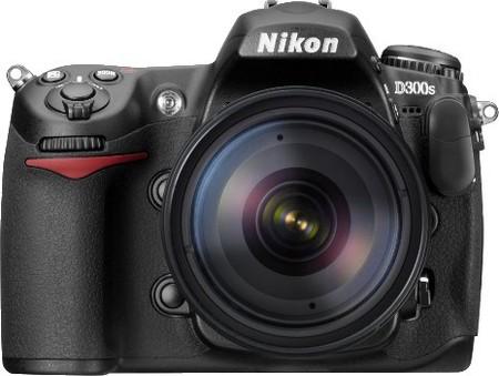 Nikon D300s, D3000 y dos nuevos objetivos para este Viernes