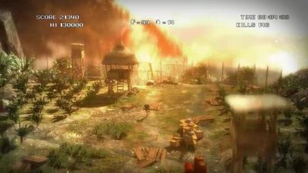 Acción tres en uno, así de directo es 'Narcoterror' [E3 2012]