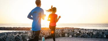 En verano, entrena a primera hora del día: cinco beneficios de empezar el día practicando deporte