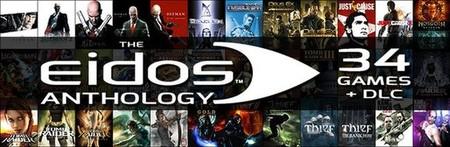 Date prisa, que la antología de Eidos en Steam termina su excelente promoción