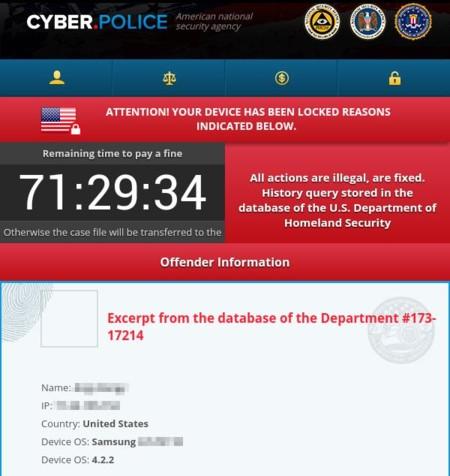Ciberpolice
