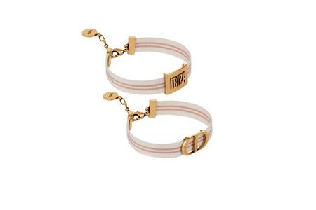 Dior 2020 Pop Up Store Ibiza Bracelets 6