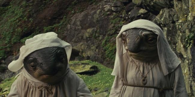 Las monjas de Star Wars 8