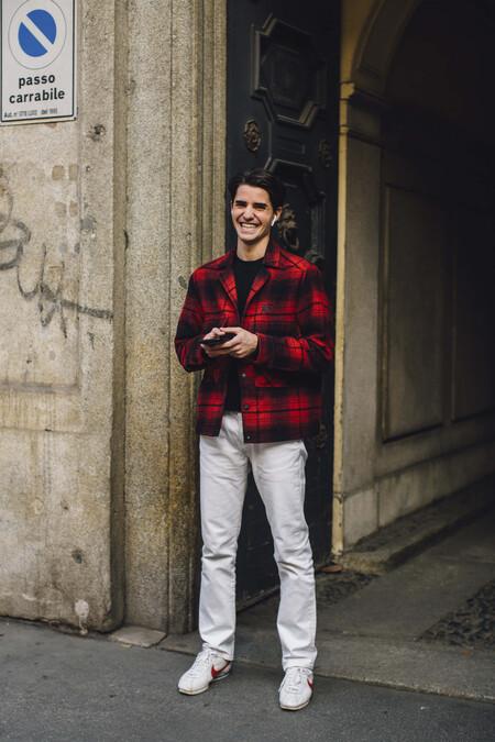 Milan Nos Conquista Con El Mejor Street Style De La Semana Y Sus Idas Para Los Aun Presentes Dias De Invierno 2
