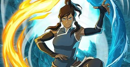 The Legend of Korra de Platinum Games ya se encuentra disponible