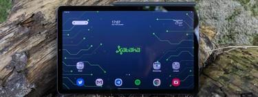 Samsung Galaxy Tab S6 Lite, análisis: una experiencia con toque premium en una tablet de gama media