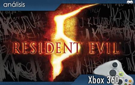 'Resident Evil 5'. Análisis