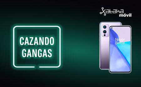 OnePlus 9 a precio de infarto, iPhone 12 rebajadísimo y más ofertas: Cazando Gangas
