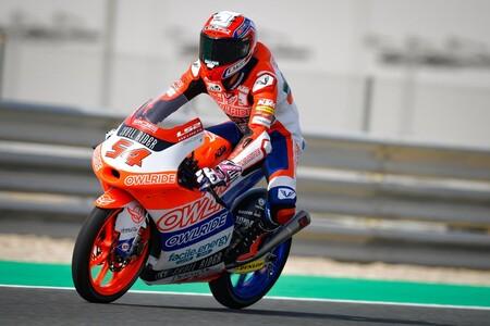 Rossi Portugal Moto3 2021