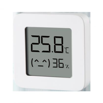 Mi Temperature And Humidity Monitor1