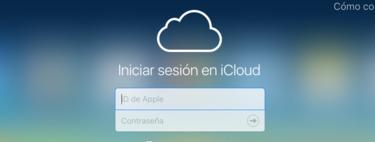 Cómo usar iCloud sin un dispositivo de Apple y qué puedes hacer desde tu navegador