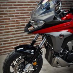 Foto 55 de 56 de la galería honda-vfr800x-crossrunner-detalles en Motorpasion Moto